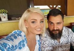 Impresarul care se ocupa de cariera Mariei Constantin este casatorit cu o producatoare de televiziune! Vezi cum arata sotia lui Cosmin Man!