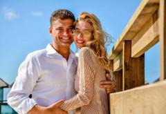 LAURA DINCĂ a fost cerută în căsătorie? Ce mesaj a transmis iubita lui CRISTIAN BOUREANU chiar de ziua ei
