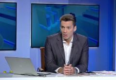 """Mircea Badea, declaraţie inedită în propria sa emisiune: """"Fiul meu nu îşi va petrece viaţa în această ţară…""""!"""