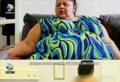 Adriana, femeia care a slabit 150 de kilograme, si-a taiat pielea in exces! Uite cum arata acum!!! TRANSFORMAREA e WOW! Nici familia nu o recunoaste