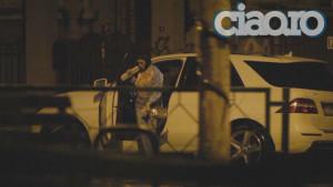 EBA a trecut peste divorț! Are un nou iubit pe care îl plimbă noaptea prin București!