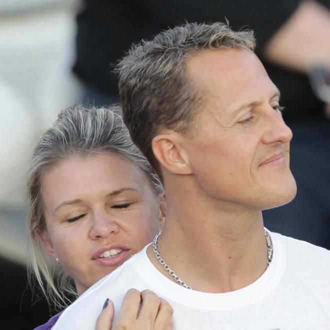 Miracol pentru Michael Schumacher! Familia fostului mare sportiv a primit cea mai minunată veste!