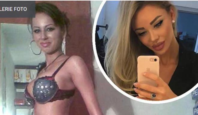 Această tânără din Bucureşti şi-a chetuit toată averea pentru a arăta ca Bianca Drăguşanu! Cum arată acum, după zecile de operaţii!