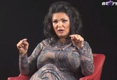 """Dezvăluiri neaşteptate. Ozana Barabancea s-a împăcat cu fostul soţ! A făcut anunţul la TV, cu toate detaliile: """"Ne-am iertat"""""""