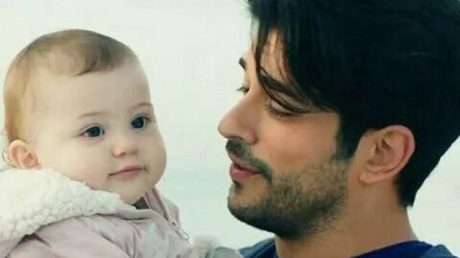 "Va mai amintiti de micuta Deniz, bebelusul-fenomen din serialul ""Dragoste infinita""? Iata cat de mult a crescut"