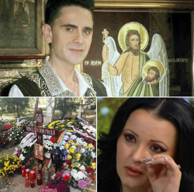 Marturisiri sfasietoare despre ultimele clipe de viata ale lui Aurelian Preda: