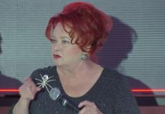 Imagini ȘOCANTE cu Stela Popescu cu câteva ore înainte de moarte! Discurs ciudat pe scena VIDEO