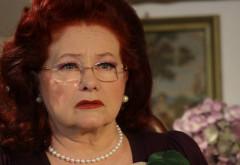 """Ce spun PREOTII despre modul in care a murit actrita Stela Popescu. Actrita s-a stins fara lumanare... Parintele face declaratii neasteptate: """"A avut o moarte..."""""""