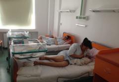 """Cum naște o femeie în România. Doctor: """"Când mergi la WC și ești constipată așa țipi?"""". O POVESTE care te va umple de nervi!"""