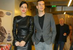 """Andreea Raicu şi Tudor Chirilă, faţă în faţă la aproape 10 ani de la despărţire! Bruneta a venit în culisele de la """"Vocea"""" şi..."""