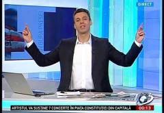 Am aflat! Ce salariu are Mircea Badea! S-a dat singur de gol cat castiga
