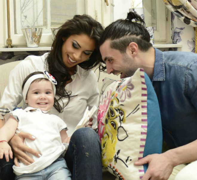 O familie binecuvantata! Pepe si Raluca se pregatesc sa devina parinti, din nou!