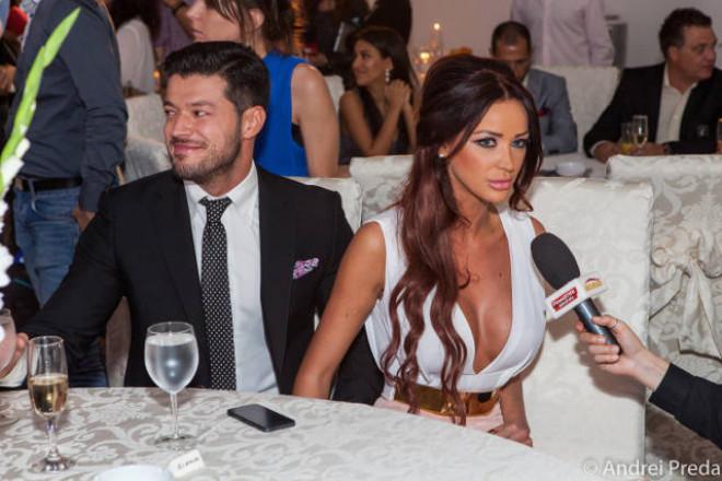 """Bianca Drăguşanu, după prima noapte cu Victor Slav! Vedeta a dezvăluit: """"Primul lucru pe care l-am făcut..."""""""