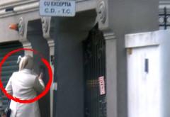 Imagini exclusive cu burtica de gravida! n Romania