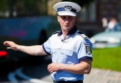 Marian Godină nu mai e poliţist de circulaţie! Unde a ajuns celebrul om al legii din Braşov!