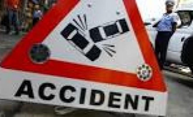 Accident MORTAL: Două vedete de la 'Dansez pentru tine', implicate în incidentul rutier