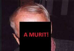Doliu în România!  A fost găsit mort în casă, la fel ca Stela Popescu