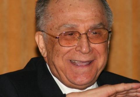 Ion Iliescu, în STARE GRAVĂ la spital