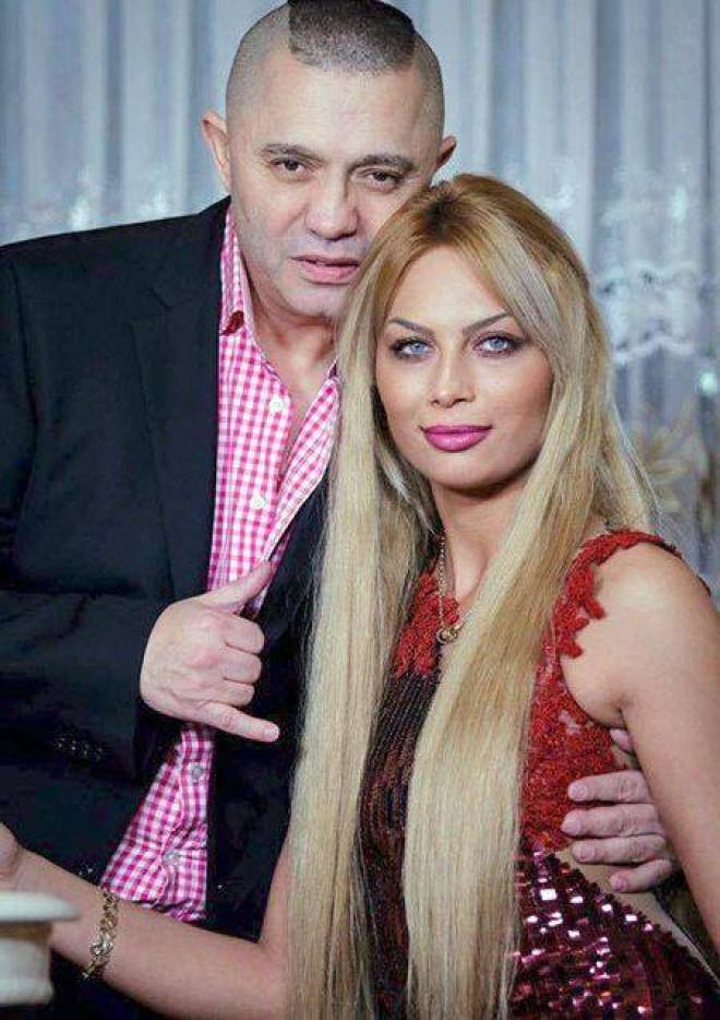 Nicolae Guţă, cadou de 50.000 de euro pentru soţia însărcinată! Ce dar impresionant a primit Cristina după ce a aflat că va deveni mămică
