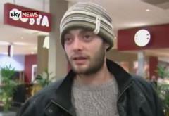 """A murit Victor Spirescu, românul de 32 de ani care a """"invadat"""" Marea Britanie! Bărbatul urma să se căsătorească"""