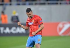 """Am aflat ce a făcut Budescu cu banii de la FCSB. """"Magicianul"""" lui Gigi Becali a plătit 450.000 € pentru o..."""