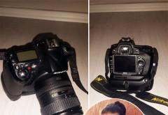 O tanara din Bucuresti a gasit acest aparat foto in Muntii Bucegi.  Ce poze a descoperit apoi pe cardul de memorie! E VIRAL