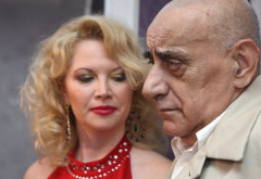 Ce PENSIE primește Viorel Lis. Soţia l-a dat de GOL: Ştiţi cât are el pensie?