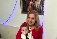 S-a vindecat de cancer, apoi a anuntat copilul. Carmen Serban a uimit in aceasta seara pe toata lumea. S-a intamplat in Dubai