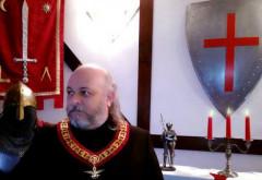 """CÂNTĂREȚ român CELEBRU, """"Mare Maestru"""" în MASONERIE. Cum s-a ajuns la AȘA CEVA"""