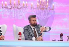 """Catalin Botezatu a fost inlocuit la """"Bravo, ai stil!"""" Cine e vedeta care i-a luat locul! O stii, e sotia unui celebrui prezentator TV"""