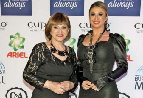 Anamaria Prodan i-a ascuns Ionelei Prodan că suferă de cancer la pancreas
