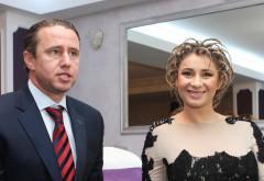 """Anamaria Prodan nu a vrut sa fie nevasta lui Laurentiu Reghecampf: """"Legatura a fost scurta si foarte frumoasa, dar eu nu-mi doream casatorie"""""""