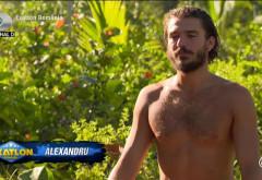 Alex Nedelcu de la Exatlon, in cele mai sexy ipostaze! Imaginile acestea le vor innebuni pe fanele Razboinicului! A pozat mai ceva ca un manechin