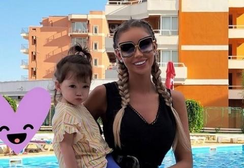 Decizia luata de Bianca Dragusanu in legatura cu fetita ei si a lui Victor Slav