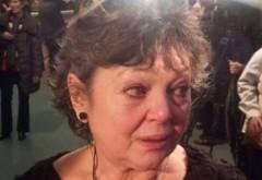 NEWS ALERT | Din păcate, este știrea dimineții în România.  Anca Pandrea, găsită inconștientă, într-o baltă de sânge