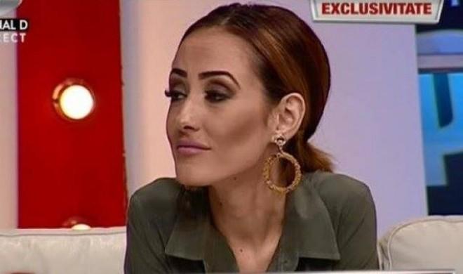 Nidia Moculescu, de nerecunoscut, dupa ce s-a ingrasat si s-a facut blonda! Diferenta e uriasa!