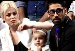Boala fetiței lor i-a dat peste cap! Adevăratul motiv pentru care Connect-R și Misha au divortat