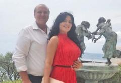 Bomba in showbiz! Ilie Năstase s-a cuplat cu fosta iubită a lui Nick Rădoi