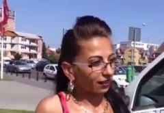 O tanara din Romania, de rasul lumii! Ce a putut sa spuna in direct la TV! Asa ajung...