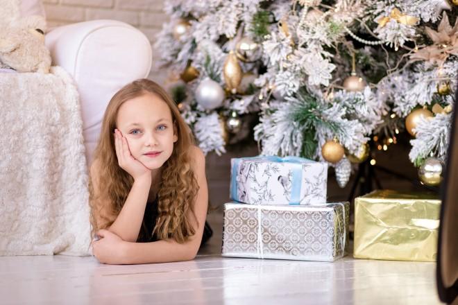 Cauti idei de cadouri pentru Craciun? Iata cum poti alege darurile perfecte pentru cei mici!