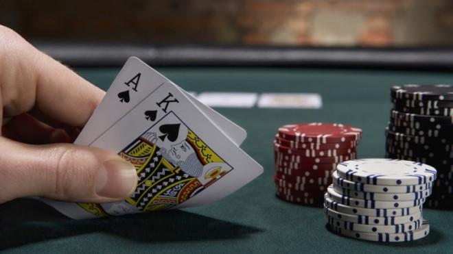 Istoria blackjack-ului