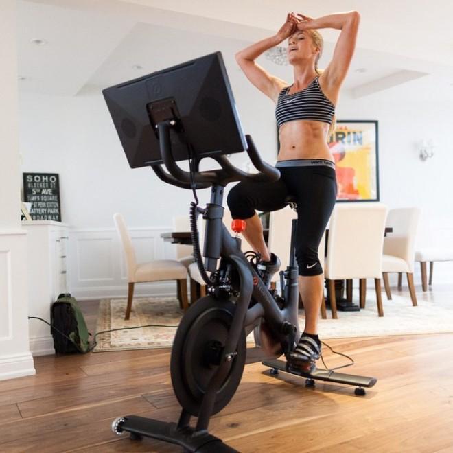 Bicicleta fitness iti poate oferi rezultate surprinzatoare in numai 15 minute! Iata cum!