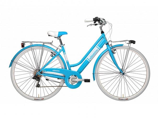 Cauti o bicicleta de dama potrivita pentru tine? Afla care sunt elementele de care sa tii cont!