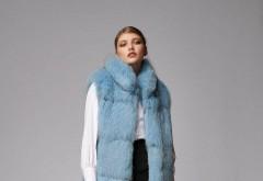 Vesta de blana, nelipsita din tendintele anului 2021: cum te pregatesti sa arati fabulos in sezonul rece