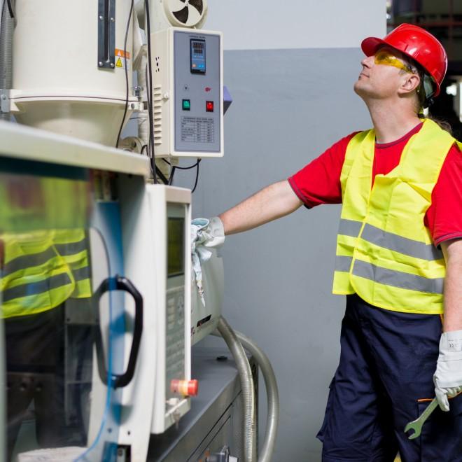 Imbunatateste performantele afacerii tale prin masuri de automatizare industriala