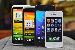 BLACK FRIDAY. Ce smartphone-uri poţi găsi la PREŢ DE CHILIPIR
