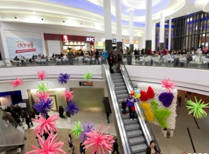 BLACK FRIDAY la Ploiesti Shopping City