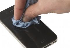 Cum să elimini zgârieturile de pe ecranul telefonului