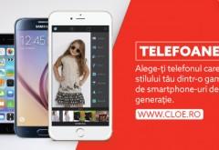 Cloe.ro: Telefoane mobile, tablete si gadgeturi de top, la SUPER PRETURI.