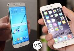 Samsung, ofertă INCREDIBILĂ pentru utilizatorii de iPhone